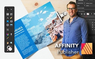 AFFINITY Publisher | Initiation - Outils + Ateliers créas