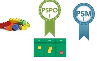 Vers les certifications Scrum Master™ & Product Owner™