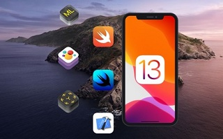 iOS 13 Swift 5.1: Le cours complet