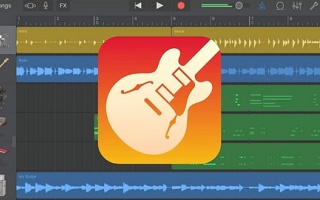 GarageBand iOS : le guide complet