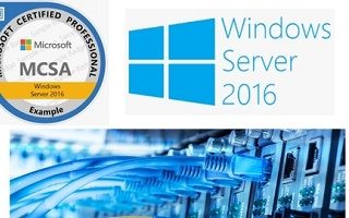 70-741 Windows Server 2016 le Réseau