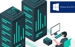 Configurer les services de stockage sous Windows Server 2019