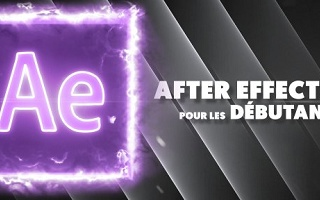 After Effects CC pour les débutants : Formation complète After Effects