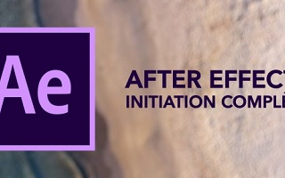 After Effects : Initiation Complète After Effects