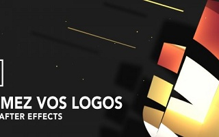 After Effects : Animez vos logos After Effects