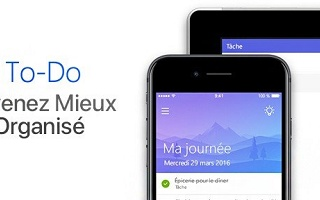 S'organiser avec To-Do Office 365